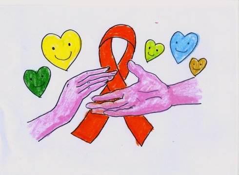 澳门威尼斯人官网预防艾滋病宣传标语口号澳门威尼斯人在线娱乐