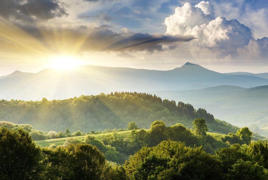 坚持努力不放弃的句子简短正能量语录:怀抱希望迎接新的一天
