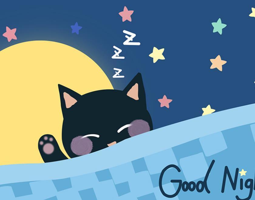 晚安正能量一句话问候说说:世界那么大,我想去看看