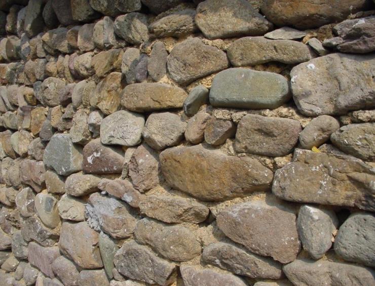 关于石头的学生作文500字欣赏