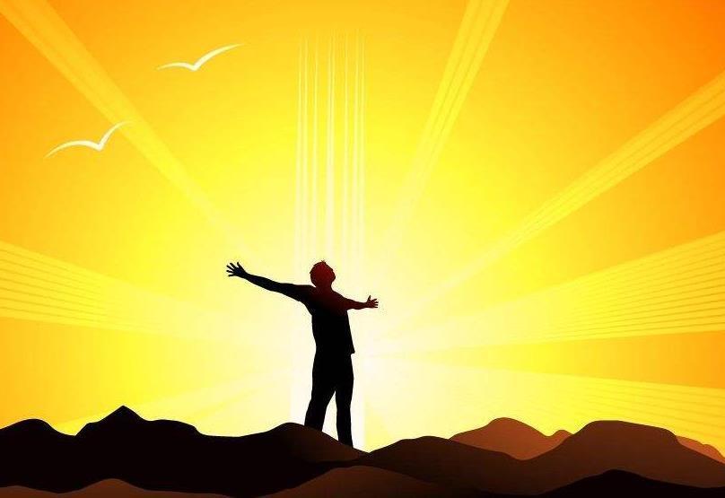 感悟生活走心的句子简短一句话:一切都会好的,必须坚强