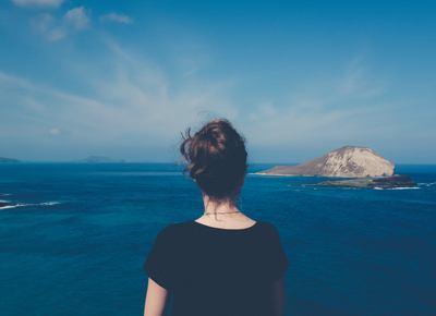心情说说感悟生活经典语录:愿你保持最初的自己