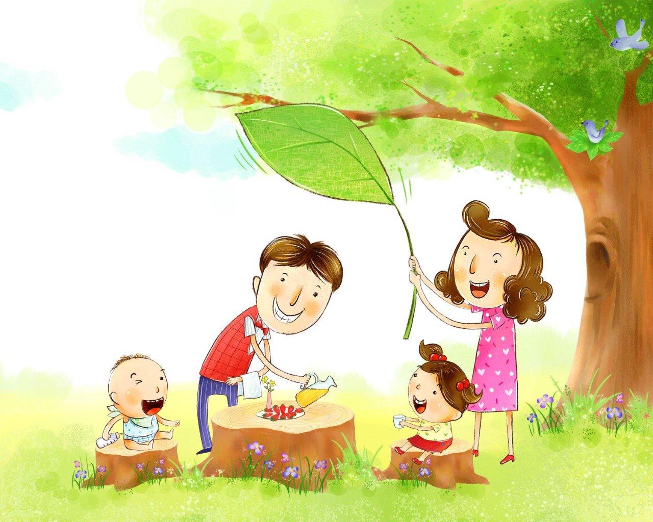 关于父母的心情说说语录表达爱意的句子欣赏
