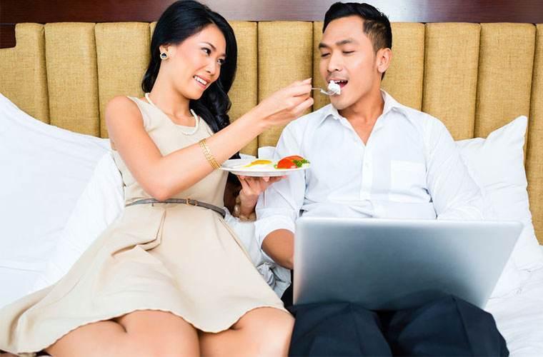 关于夫妻相处之道的人生感悟文章
