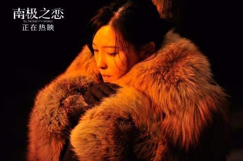 【南极之恋是在南极拍的吗】南极之恋好看吗?南极之恋经典台词对白