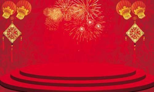 描写春节喜庆的诗句有哪些?描写春节喜庆的诗句大全