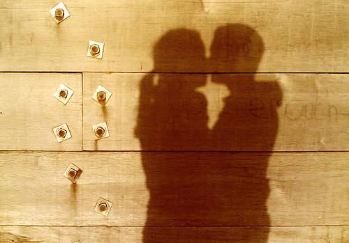 男生向女生求婚最感人最浪漫的话语