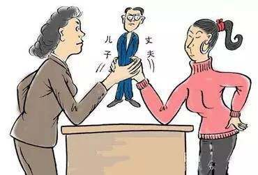 婆媳之间的经典语录_婆媳之间,道不完的哭与笑(上)