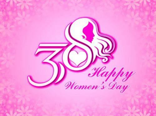 三八妇女节主题_三八妇女节的优美的微信祝福语句