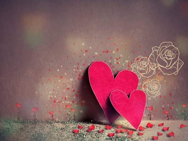 爱情话语甜蜜唯美浪漫_追求爱情的浪漫甜蜜唯美句子,句句深入人心