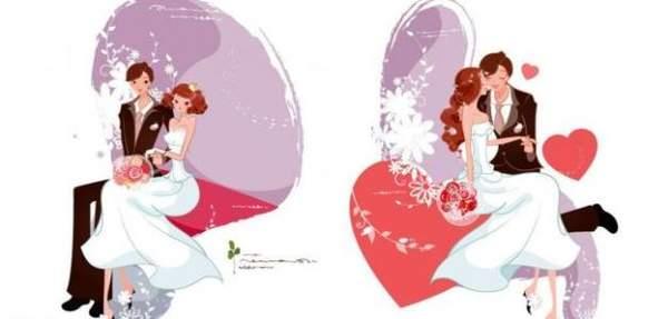 祝福同事结婚的祝福语|祝同事结婚甜蜜的祝福语简短