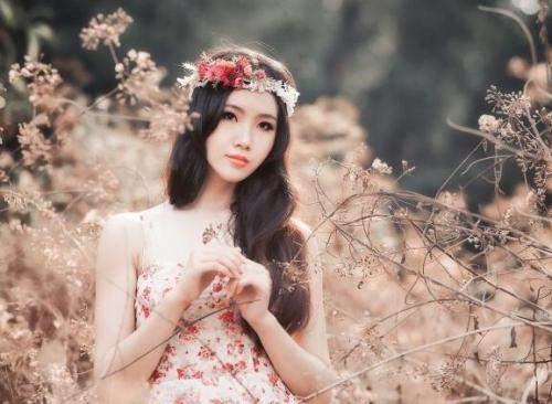 描写海棠花的优美语录|描写春天的优美语录