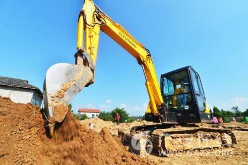 乡镇工程建设领域行为调研报告范文