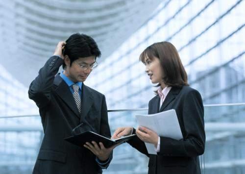 如何变成一个成熟的职场人?