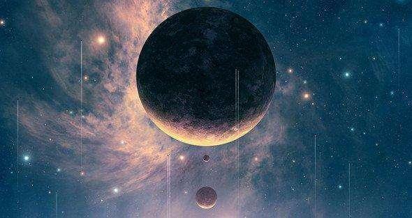 在水星逆行期间兴盛你自己