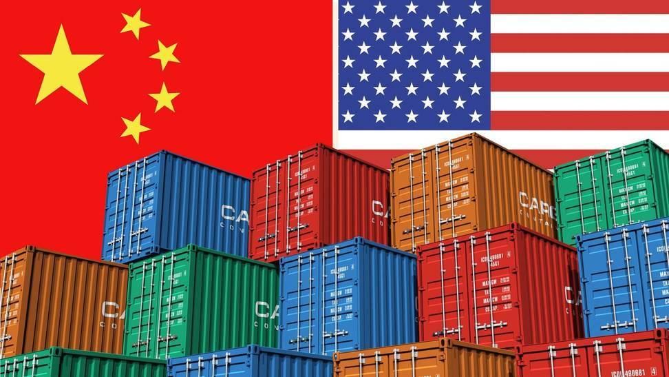 """对中国巨额""""贸易逆差"""",美国真的吃了亏吗?"""