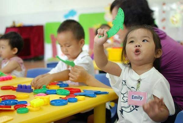 幼儿园优秀教师事迹材料