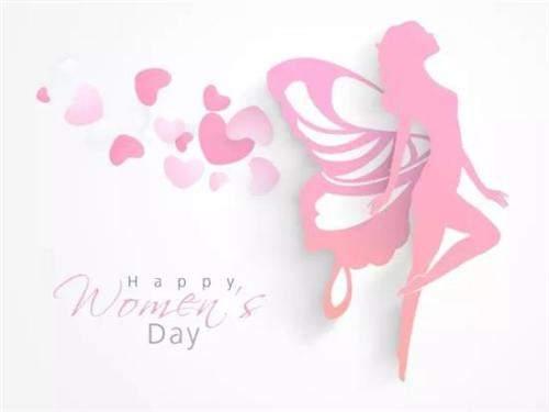 [温馨祝福语简短一句话]简短温馨的女生节祝福语给女生