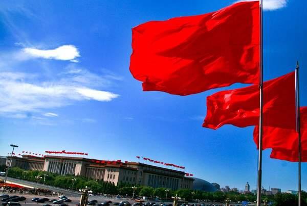 """2018""""红旗飘飘,引我成长""""演讲稿"""
