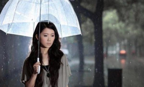 [雨夜图片唯美]雨夜想你唯美伤感美文
