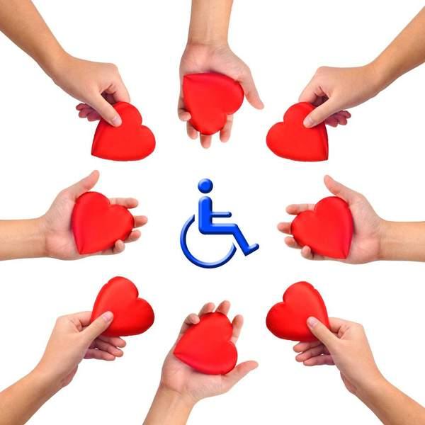 2018全国助残日关爱残疾人横幅标语70条