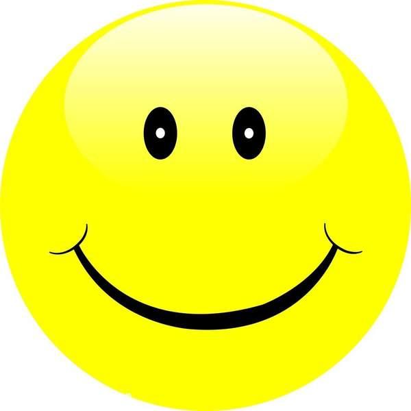 一直微笑就好了|一直的微笑