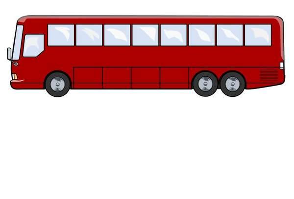 一百层的巴士绘本|一百层的巴士