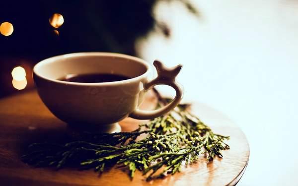 人生就像这杯茶|幸福就像这杯茶,清香且温暖