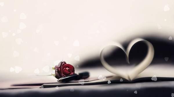什么是真正的爱情说说|什么是真正的爱情