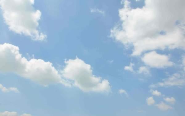 看天空的图片|好久没看天空