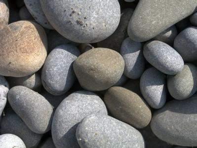 家乡的鹅卵石,是一种寄托