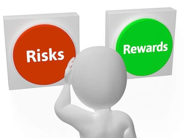 风险与收益的关系|风险和收益是一对双生子