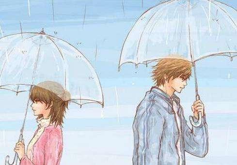 爱情都是靠想象出来的