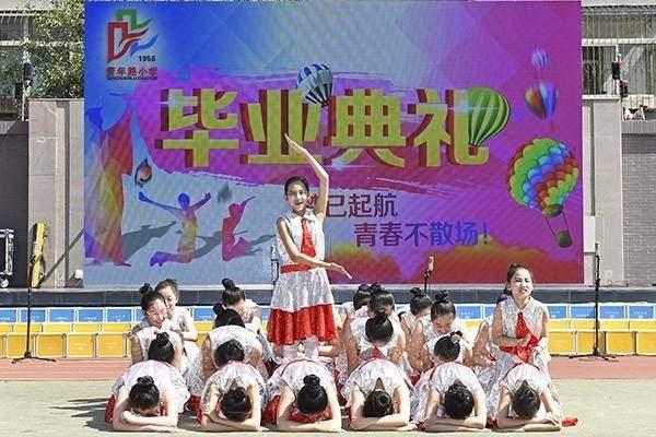 精选小学毕业典礼教师致辞15篇