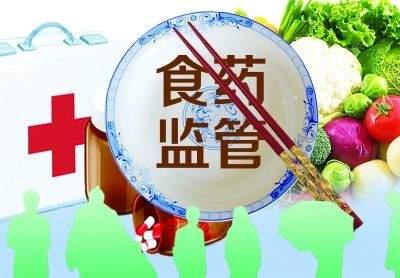 食品药品安全暨食用野生菌中毒防控工作计划