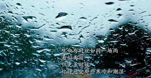 【永远不要放弃希望】不要放弃希望