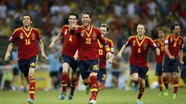 2018世界杯6.16葡萄牙西班牙比分预测_谁能赢?
