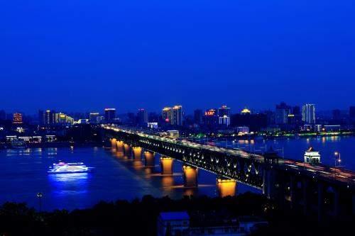 6月11日,武漢市今年招商引資重大項目第(  )場集中開工活動在江岸區舉行。