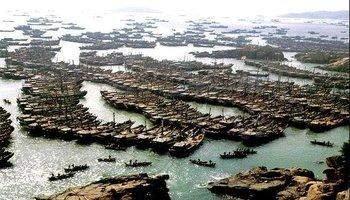 世界传统四大渔场不包括()。  A、秘鲁渔场  B、纽芬兰渔场