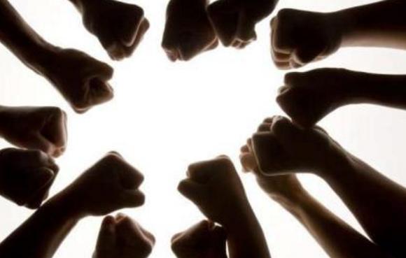 鼓励团队的正能量的话语录大全
