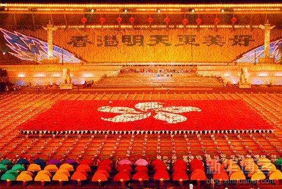 【2018年7月1日是香港回归几周年】2018香港回归纪念日祝福寄语