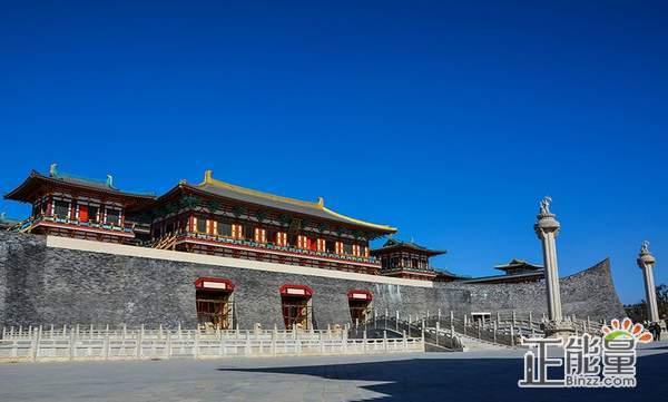 """襄阳唐城""""是一座唐朝古城遗址。是真的啊?"""