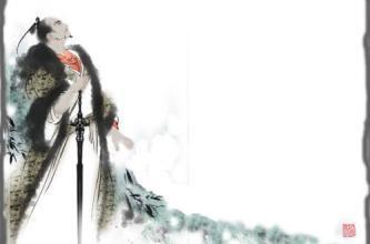 《咏怀诗·其十七》一诗抒发的是诗人()。A、苦闷悲愤之情B、人生无常