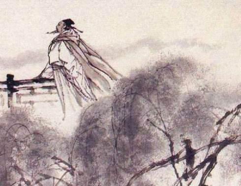"""""""求田问舍,怕应羞见,刘郎才气""""中的刘郎是指()。A、刘邦B、刘备"""