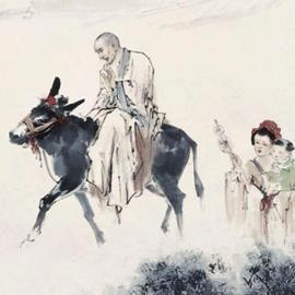 《寻隐者不遇》是唐代()贾岛的作品。A、诗仙B、诗圣C、诗鬼D、诗僧