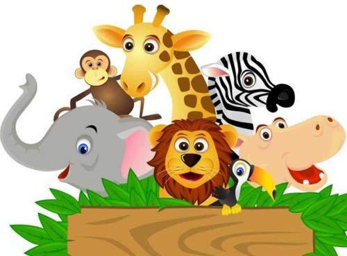 动物园游记作文400字
