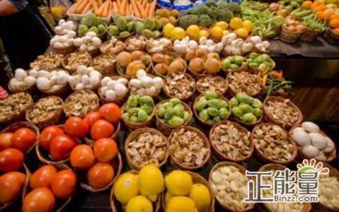 农产品冷链物流发展对策