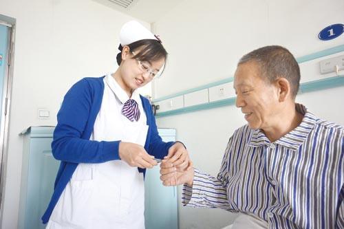 护理教学护生人文素质培养方案
