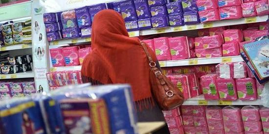 印度卫生巾税免了,我国卫生巾有税么?税率是多少?