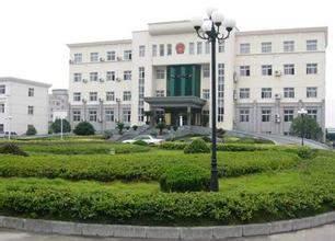 关于镇人民政府机构职能公布
